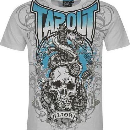 Výprodej pánských triček Slazenger a Tapout