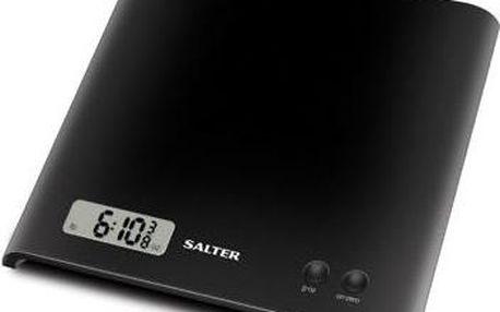 Kuchyňská váha Salter 1066BKDR