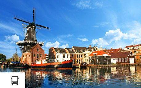 Víkendový zájezd do Holandska