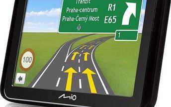 Navigační systém GPS Mio Spirit 6900 Full Europe Lifetime