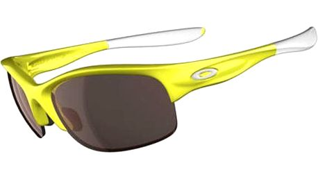 Oakley Commit SQ Mellow Yellow VR28 Black Iridium