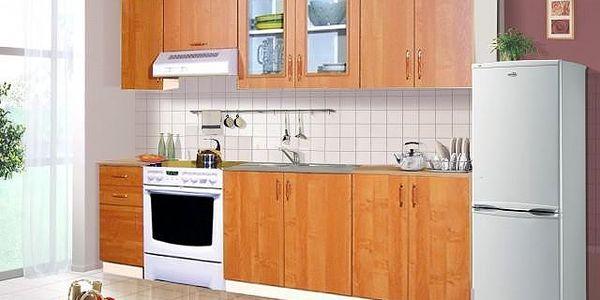 Kuchyňská linka Jolka 240 cm (olše)