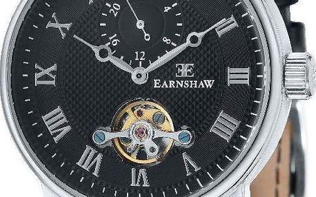 Pánské hodinky Thomas Earnshaw Westminster ES01 - doprava zdarma!