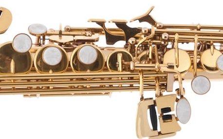 Soprán saxofon Odyssey OSS600