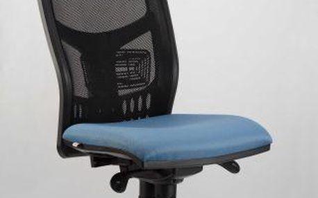 SCONTO YORK E-SYNCHRO Kancelářská židle