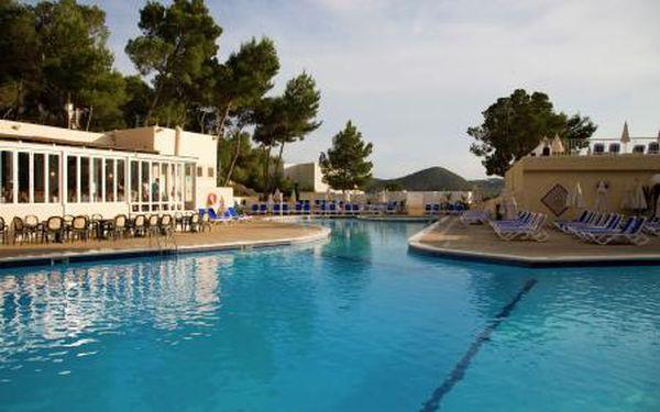 Globales Montemar, Ibiza, Španělsko