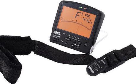 Bezdrátová ladička Korg Wi-Tune WR-01S