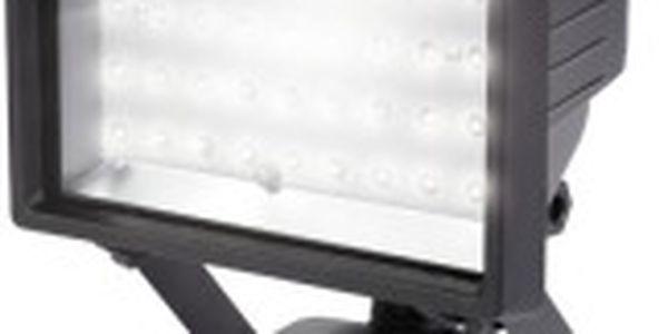 POWERPLUS POWLI211 LED světlo se senzorem 3W