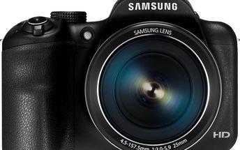 Samsung EC WB1100BPBE3 black