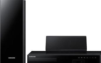 Samsung HT H5500