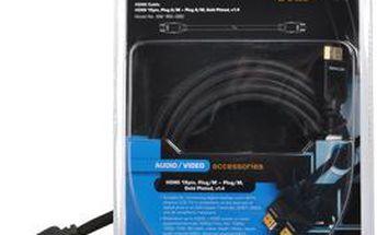 Sencor SAV 165-050 HDMI M-M 5m
