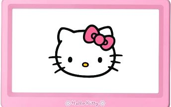 Sencor SPV 4431 Hello Kitty