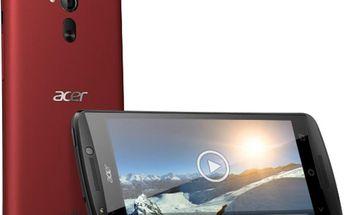 Acer Liquid E700 Red