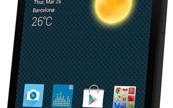 Alcatel One Touch 7043K POP 2 LTE Black