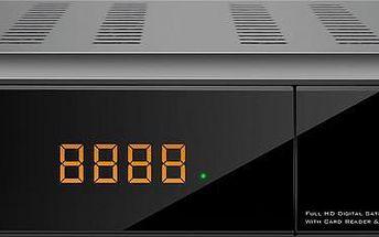 Amiko HD 8260+CICXE