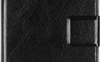 Sencor Element P451 Leather Case Black