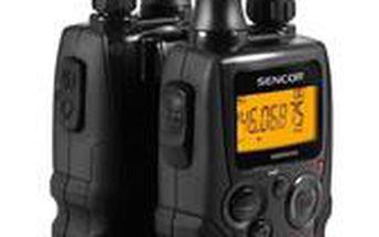 Sencor SMR 600 TWIN