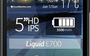 Acer Liquid E700 Black