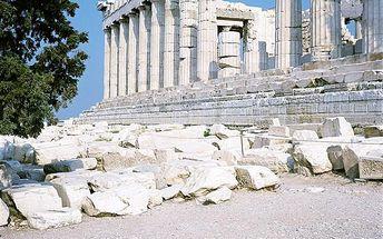 Ochutnejte pravé Řecko - hotel Helena, Evropa, Řecko