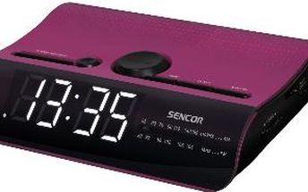 Sencor SRC 140 P
