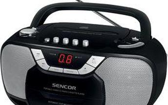 Sencor SPT 207