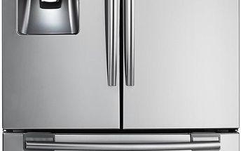 Samsung RFG 23UERS1 + 10 let záruka na kompresor