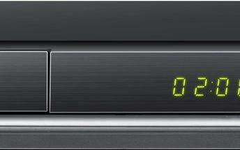 Samsung DVD D530