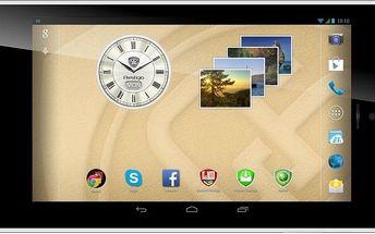 PRESTIGIO PMT5887 3G White/Android