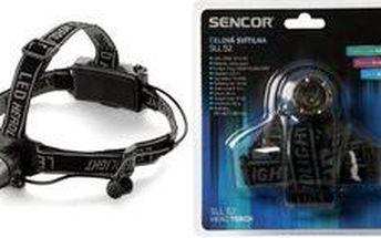 Sencor SLL 52