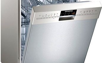 Siemens SR 26T890EU