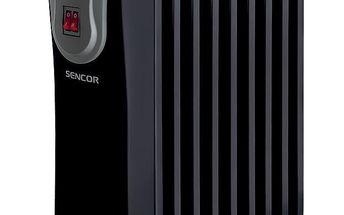 Sencor SOH 3109BK
