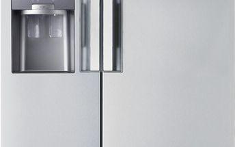 Samsung RS 7768FHCSR + 10 let záruka na kompresor