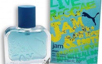 Puma Jam Man toaletní voda 25 ml