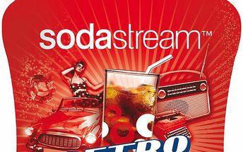 SodaStream Sirup Retro Kola