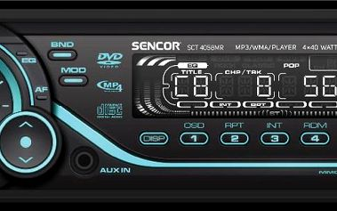 Sencor SCT 4058MR