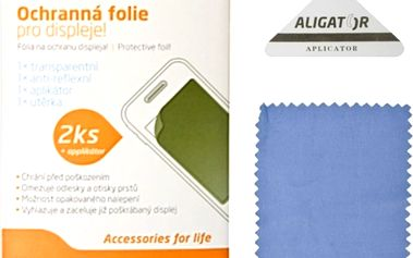 Aligator NFASAI9500 folie na Galaxy S4
