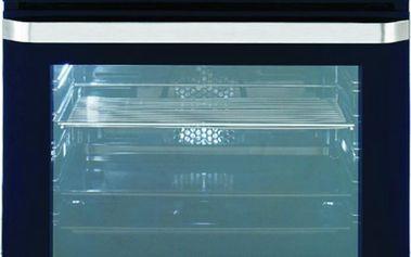 Samostatná vestavná trouba Beko OIM 25602 X (bez obalu)