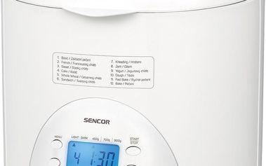 Sencor SBR 1031WH