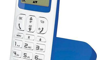 Alcatel One Touch E130 EMA BLUE