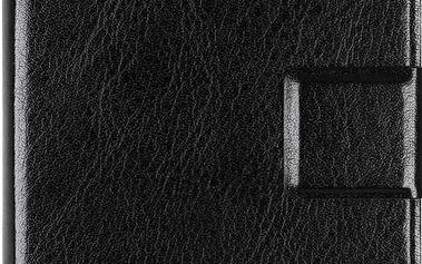Sencor Element P401 Leather Case Black