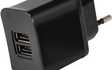 Sencor SCH 630 USB CHARGER 5V/3,1A