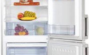 Kombinovaná lednička Beko CS 238020