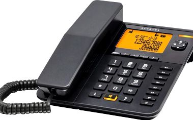 Alcatel One Touch Temporis 75
