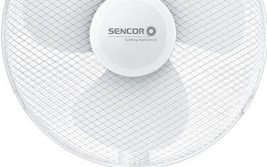 Sencor SFE 4030WH