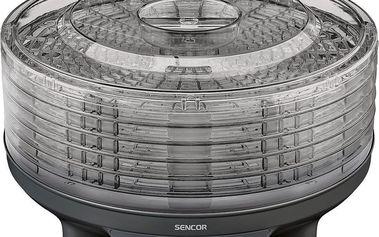 Sencor SFD 1305BK