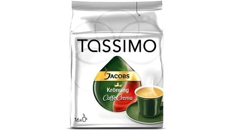 Bosch T-Disc Café Crema