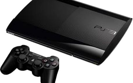 Sony CONSOLE PS3 new 12GB