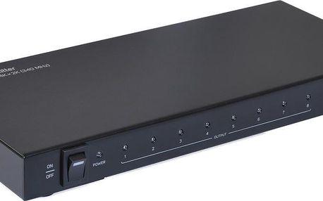 Sencor SAV 410 HDMI Splitter 1-8 v1.4