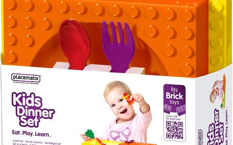 Placematix 101.104 Kids set 4