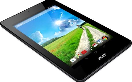 Acer Iconia B1-750-12J9